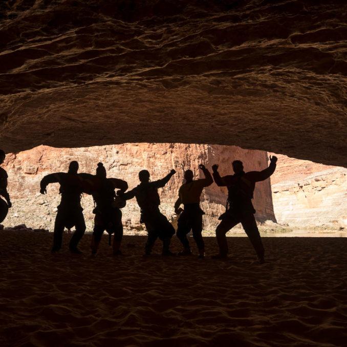 MINIATURE-1-Redwall-Cavern
